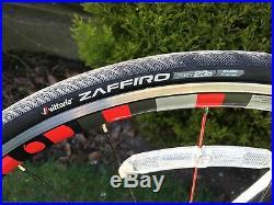 13 Intuition Alpha Carbon Race Road Bike 54cm Medium Frame Shimano Tiagra