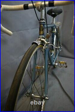 1981 Trek 610 Touring Road Bike X-Small 48cm Shimano 600 Reynolds Steel Charity