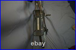 1984 Centurion LeMans 12 Touring Road Bike Large 59cm Shimano Steel USA Charity