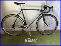 1988 Rossin Vintage Italian Columbus Steel Road Bike Shimano 600 group-set