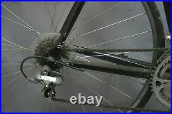 1990 Schwinn 564 Vintage Touring Road Bike Large 59cm Shimano Sport LX Charity