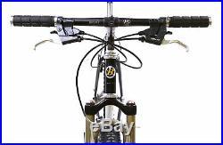 1990's Bontrager Off Road Mountain Bike Shimano XT 21 Pre-Trek RARE