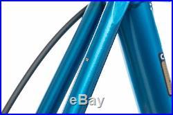 1990s Eddy Merckx Corsa Road Bike 60cm Columbus Steel Shimano Dura-Ace 8s