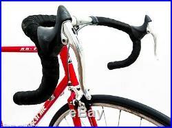 1991 Bridgestone RB-1 steel 58cm road bike Shimano 500 7s rim QR classic cycling