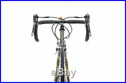 2002 Litespeed Road Bike Large Titanium Shimano Ultegra 9 Speed Mavic Open Pro
