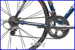 2004 Trek 5500 Road Bike 58cm Large Carbon Shimano Dura-Ace 7800 10 Speed