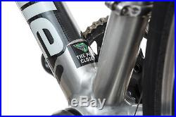 2006 Cannondale Six13 Team Road Bike 56cm Large Carbon Aluminum Shimano Dura-Ace