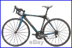 2006 Orbea Orca Road Bike 51cm Small Carbon Shimano Ultegra Mavic Ksyrium