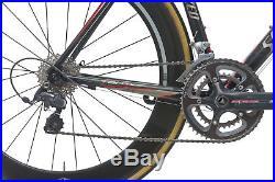 2007 Specialized Tarmac Pro Road Bike 54cm Medium Carbon Shimano Reynolds