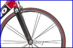 2008 Cervelo Soloist Road Bike 58cm 700c Carbon Shimano Dura-Ace FSA 3T