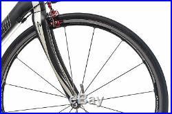 2008 Specialized S-Works Tarmac SL2 Road Bike 54cm Carbon SRAM Red Shimano DA