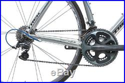 2009 Trek Madone 6.5 Road Bike 58cm Large Carbon Shimano Dura-Ace Bontrager