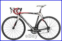 2010 Pinarello FP3 Road Bike 53cm Carbon Shimano Ultegra 6600 10s