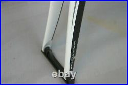 2010 Trek WSD Madone 5.5 Racing Road Bike Frameset 58cm Large Carbon New Charity