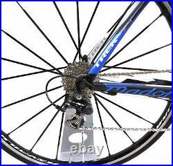 2011 Trek Madone 4.5 Carbon Fiber Road Bike 2x10 Speed Shimano 105 M / 54 cm