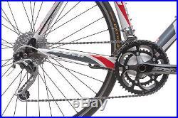 2012 Fuji SST 2.0 LE Road Bike Large 58cm Carbon Shimano 10 Speed