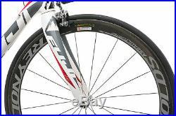 2012 Fuji SST 2.0 Road Bike Medium Carbon Shimano Ultegra Di2 Reynolds Assault
