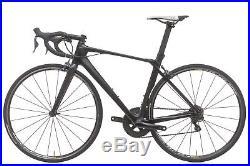 2013 Giant TCR Advanced Road Bike Medium Carbon Shimano Ultegra Di2 11 Speed