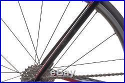 2013 Scott Foil 20 Road Bike Medium 54cm Carbon Shimano Ultegra Di2 6870 Quarq