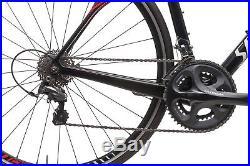 2013 Specialized Roubaix Expert Compact Road Bike Medium 54cm Carbon Shimano