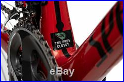 2013 Specialized Roubaix SL4 Expert Road Bike 56cm Carbon Shimano Ultegra 10s