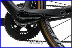 2013 Specialized Tarmac Pro SL4 Road Bike 52cm Carbon Shimano Ultegra Zipp 101