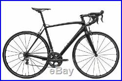 2013 Specialized Tarmac Pro SL4 Road Bike 56cm Carbon Shimano Ultegra DA Mavic