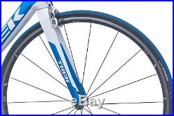 2013 Trek Madone 6.2 H2 Compact Road Bike Large 56cm Carbon Shimano Ultegra