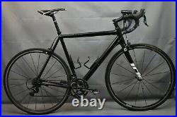 2014 Cannondale Synapse Touring Road Bike 58cm Large Shimano 105 Brifter Charity
