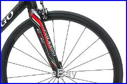 2014 Colnago C60 Road Bike 58cm Large Carbon Shimano Dura-Ace Artemis