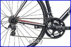 2014 Felt F75 Road Bike 56cm Large Aluminum Shimano 105 5700 11 Speed