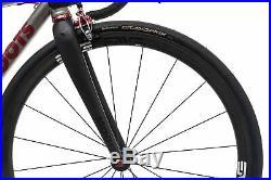 2014 Moots Vamoots RSL Road Bike 48cm Small Titanium Shimano Di2 11 Speed