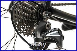 2014 Trek Madone 5.2 Road Bike 52cm Carbon Shimano Ultegra 6800 11s Bontrager