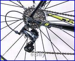 2015 Fuji Roubaix 1.7 52cm 700c A6-SL