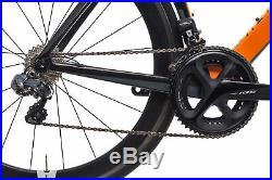 2015 Giant Propel Advanced Pro 0 Road Bike 52cm M Carbon Shimano Ultegra Di2