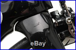 2015 Pinarello Dogma F8 Road Bike 53cm Carbon Shimano Dura-Ace 9000 11s Mavic