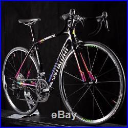 2015 Specialized Allez Size 52cm Aluminum Road Bike Shimano 105 Ultegra