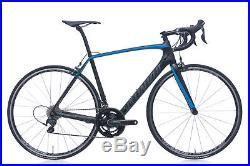 2015 Specialized Tarmac Pro Race Road Bike 56cm Large Carbon Shimano Ultegra