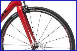 2015 Trek Emonda SL 6 Road Bike 58cm Large H2 Carbon Shimano Ultegra Bontrager