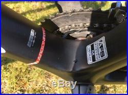 2016 Argon 18 Gallium Pro Carbon Road Bike Shimano Ultergra Di2