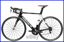 2016 Argon 18 Nitrogen Road Bike Medium Carbon Shimano Ultegra Di2 6870 11 Speed