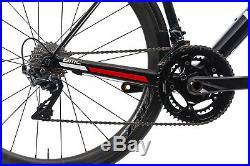 2016 BMC Teammachine SLR01 Road Bike 56cm Carbon Shimano Dura-Ace Zipp Quarq