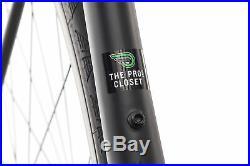 2016 Cervelo R5 Team Velocio Road Bike 54cm Medium Carbon Shimano Ultegra Di2
