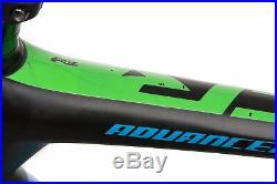 2016 Giant TCR Advanced Pro 1 Road Bike Medium/Large Carbon Shimano Ultegra
