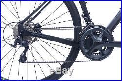 2016 Jamis Renegade Expert Gravel Road Bike 56cm Large Carbon Shimano