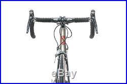 2016 Lynskey Performance R345 Road Bike Large Titanium Shimano Ultegra6800