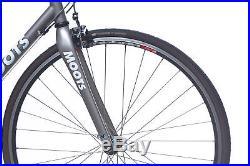 2016 Moots Vamoots CR Road Bike 60cm X-Large Titanium Shimano Dura-Ace Stages