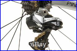 2016 Pinarello Dogma F8 Road Bike 56cm Carbon Shimano Dura-Ace Di2 9070 11s ENVE