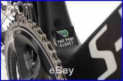 2016 Specialized S-Works Venge ViAS Road Bike 56cm Carbon Shimano Ultegra 11s