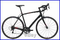 2016 Trek Domane 4.5 Road Bike 58cm Carbon Shimano Ultegra 6800 11s Bontrager
